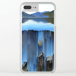 Sounding Clear iPhone Case