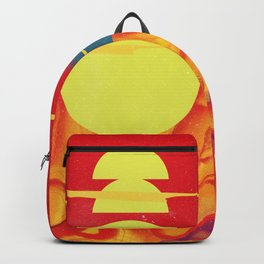 Music Study 010 Backpack