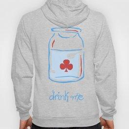 drink me Hoody