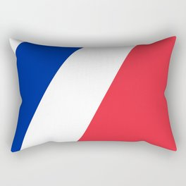 Team France #france #paris #french #lesbleus #russia #football #worldcup #soccer #fan #moscow2018 Rectangular Pillow