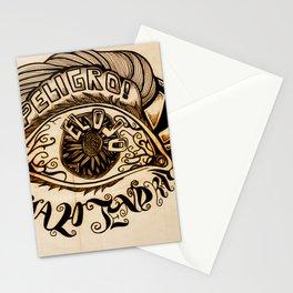 El Ojo Stationery Cards