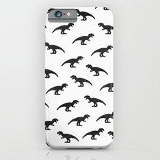 T-Rex Pattern Slim Case iPhone 6