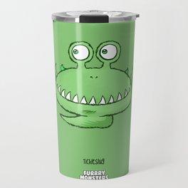 Tickleslug Travel Mug
