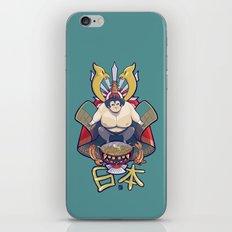 Nihon iPhone & iPod Skin