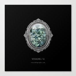 VISION No.4 Canvas Print