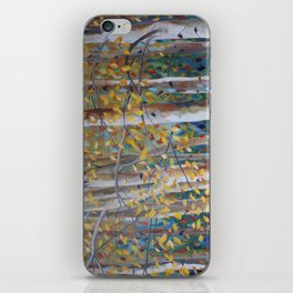 Compassionate Action iPhone Skin