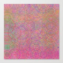 ELECTRO 2 Canvas Print