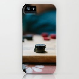 King Me iPhone Case
