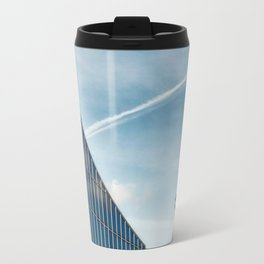 Office building Travel Mug