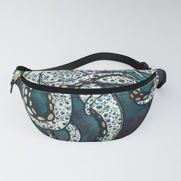 Underwater Dream VII Fanny Pack
