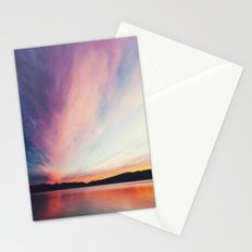 big sky Stationery Cards