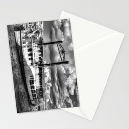 The Elizabethan Paddle Steamer Stationery Cards