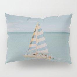 boat life x Pillow Sham