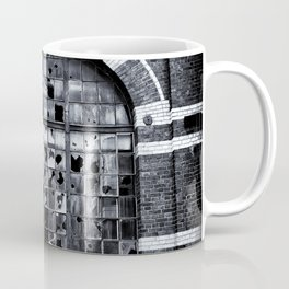 Disrepair Coffee Mug