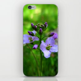 cardamine 2  iPhone Skin