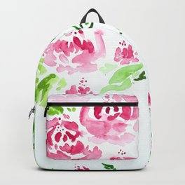 Blushing Beauties Backpack