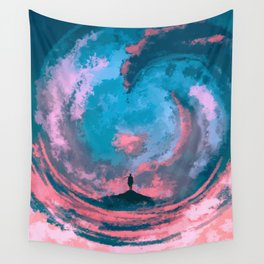The Great Parting Wall Tapestry