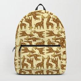 Little Giraffe Backpack