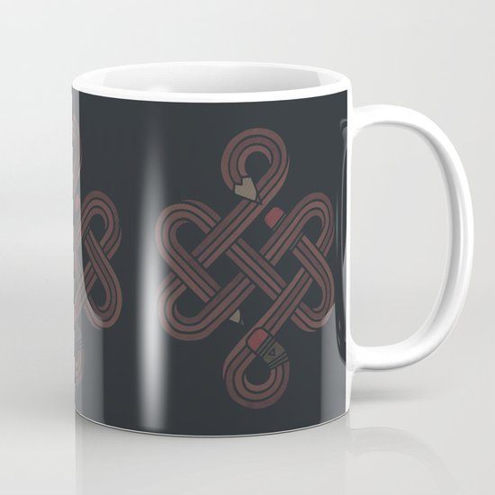 Endless Creativity Coffee Mug