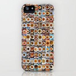 2012 in Empty Demitasse iPhone Case