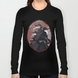 Plague Trio Long Sleeve T-shirt