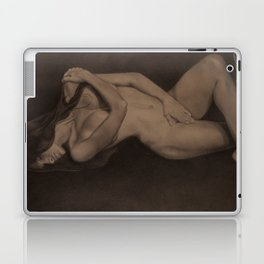 Control, Alex Chinea Pena Laptop & iPad Skin