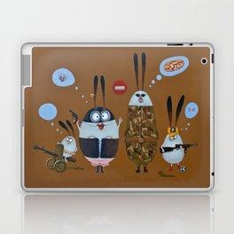 Tarantino family Laptop & iPad Skin
