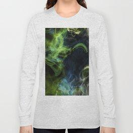 Smoky 04 Long Sleeve T-shirt