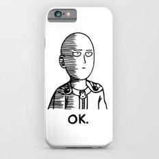 Ok Hero iPhone 6s Slim Case