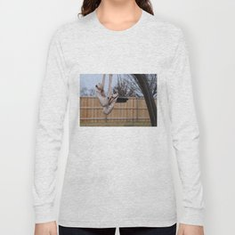 Snowy Pointe Long Sleeve T-shirt