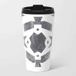 Roam Oklahoma Travel Mug