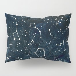 Look to the Stars Pillow Sham