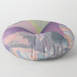 Celadon & Primrose  Floor Pillow