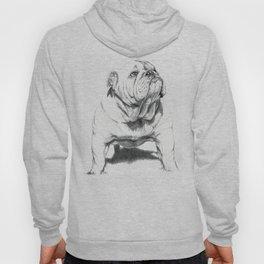 Dogs: Bull Dog Hoody