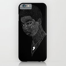 Nina Simone iPhone 6s Slim Case