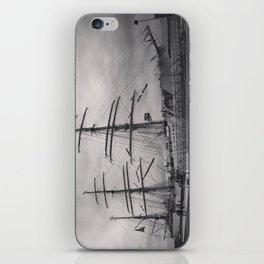 USCGC Eagle iPhone Skin