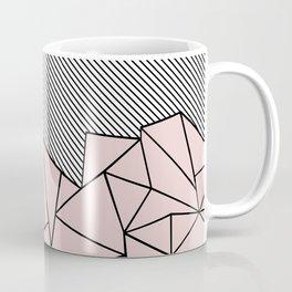 Ab Lines 45 Dogwood Coffee Mug