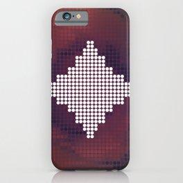 Morning Star - III iPhone Case