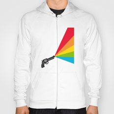 Colour Explosion Hoody