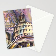 St. Marks Cathedral in Venice Stationery Cards