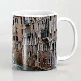 Leaning Venice Coffee Mug