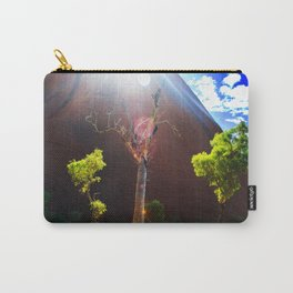 Beauty at Uluru Carry-All Pouch