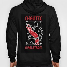 CHAOTIC MAELSTROM Hoody