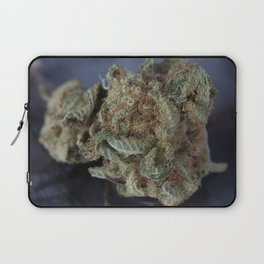 Deep Sleep Medicinal Medical Marijuana Laptop Sleeve