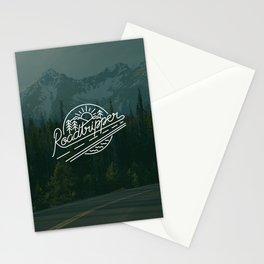 Roadtripper Ride Stationery Cards