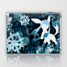 Glaceon Laptop & iPad Skin