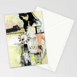 I Dream Stationery Cards