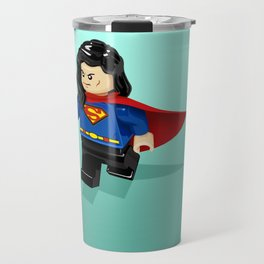 This is a Stick Up! Travel Mug