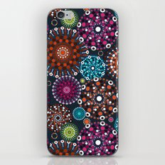 Mandala Dots iPhone Skin