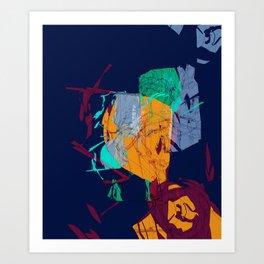 101921 Art Print